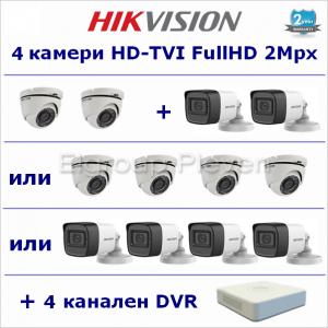 4c-FullHD-DVR
