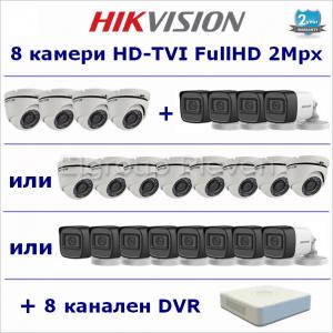 8c-FullHD-DVR