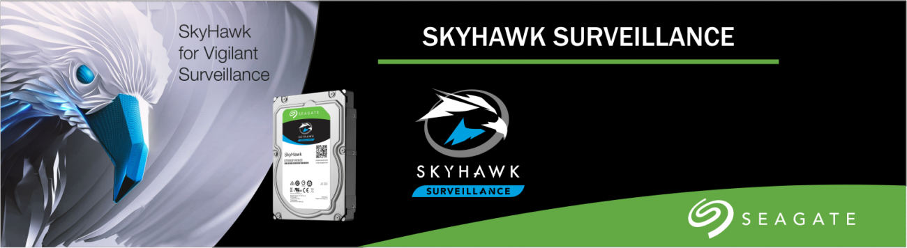 SEAGATE SkyHawk - ElgroupShop.EU