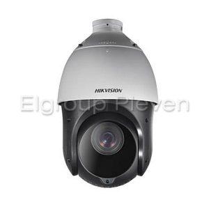 IP Speed Dome Camera 2MP, HIKVISION DS-2DE4225IW-DE(D)