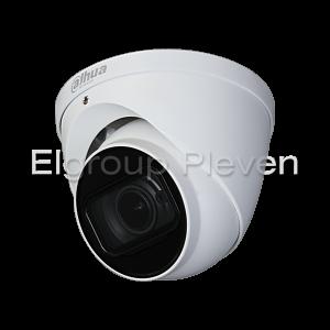 HDCVI 4в1 видеокамера 2MP, DAHUA HAC-HDW2249T-A
