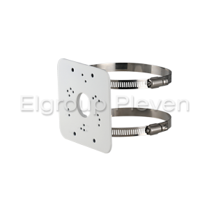 Dahua PFA152-E, стойка (скоба) за монтиране на стълб