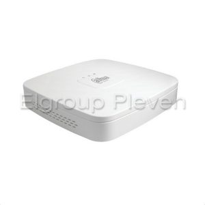 4-канален 4K мрежов рекордер NVR, DAHUA NVR2104-4KS2