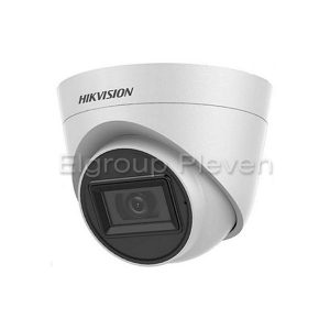 HDTVI Audio Camera 2MP, 1080P HIKVISION DS-2CE78D0T-IT3FS
