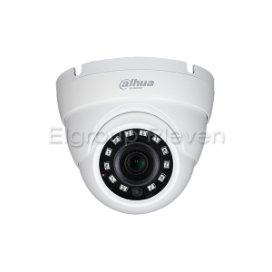 4K-8MP HDCVI IR Eyeball Camera, DAHUA HAC-HDW1801M-0280B