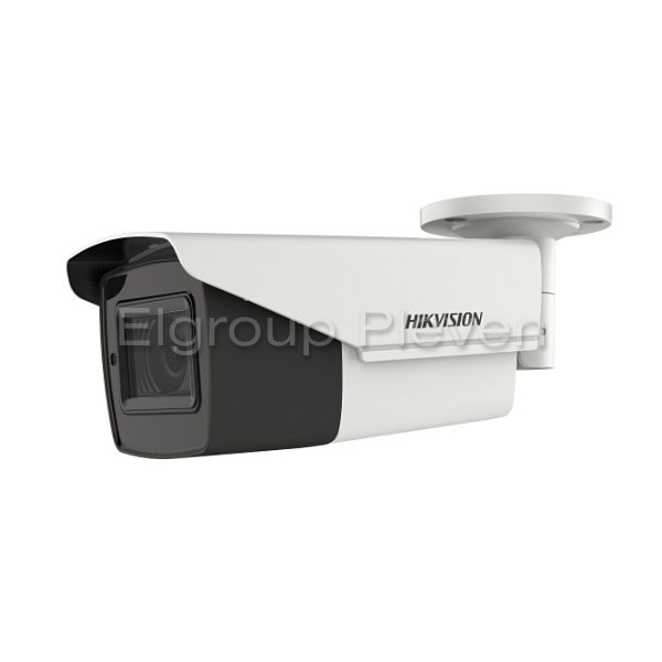 HDTVI Moto Varifocal Camera 5MP, HIKVISION DS-2CE19H8T-AIT3ZF
