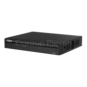 8-Channel 4K H.265 NVR 8MP, DAHUA NVR2108HS-4KS2