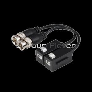 Пасивен видео балун 8MP, DAHUA PFM800-4K