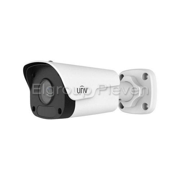 IP корпусна камера 2MP, Uniview IPC2122LR3-PF40-E