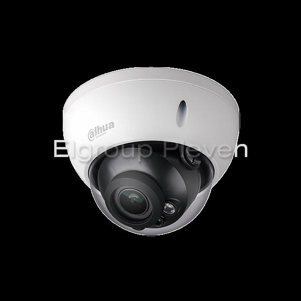 IP варифокална камера 2MP, DAHUA IPC-HDBW1230R-ZS-2812-S4