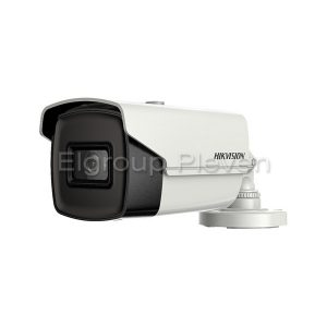 HDTVI корпусна камера 8MP, HIKVISION DS-2CE16U7T-IT3F