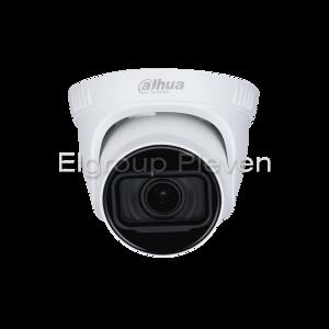 2MP HDCVI куполна камера, DAHUA HAC-T3A21-Z-2712