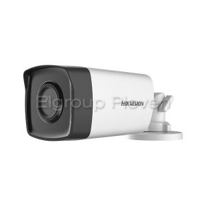 HDTVI корпусна Bullet камера 2MP, HIKVISION DS-2CE17D0T-IT5F(C)