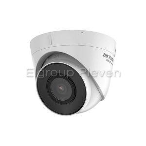 IP куполна PoE камера 2MP, HIKVISION HWI-T221H (C)