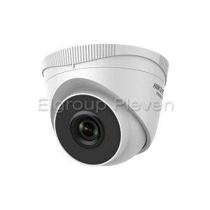 IP куполна PoE камера 4MP, HIKVISION HWI-T240H (C)