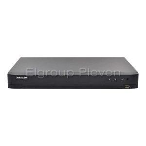 8-канален AcuSense DVR 4MP-lite/2MP, HIKVISION iDS-7208HQHI-M1-S-A(C)